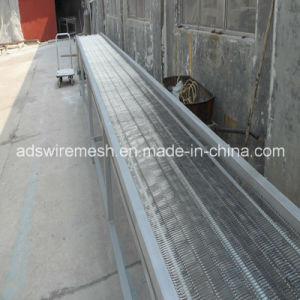 Stainless Steel Flax Flex Conveyor Belt pictures & photos