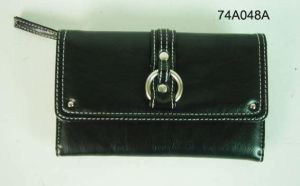 Lady Fashion PU Wallet/Purse/Bag (JYW-24036) pictures & photos
