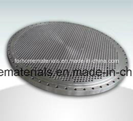 Bimetallic Clad Metal Tube/Sheet for Heat Exchanger pictures & photos