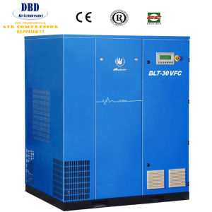 VSD/Vfc Oil-Less Screw Air Compressor 22kw (BLT-30A VFC)