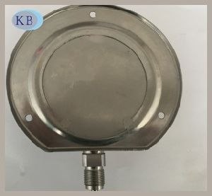 """4"""" All Stainless Steel Rerigerant Manometer pictures & photos"""