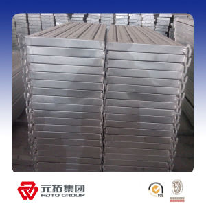 Galvanized Steel Plank