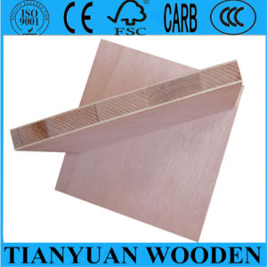 Best Price 15mm Veneered Block Board pictures & photos