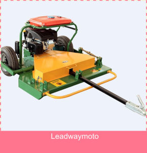 1.2m ATV Flail Mower with 15HP Engine