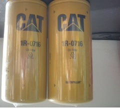 Hot Sale! Fuel Filter 1r0716 for Cat Truck pictures & photos