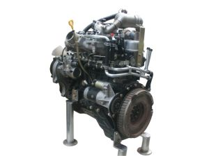 Euroiv-Standard Diesel Engine for Minitrucks pictures & photos