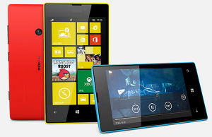 Original Brand Cheapest Windows Phone, Lumia 520 Mobile Phone, Windows Cell Phone, Unlocked GSM Smartphone pictures & photos