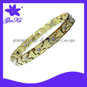 2015 Gus-Tub-013f Hot Magnetic Fashion Bracelet pictures & photos
