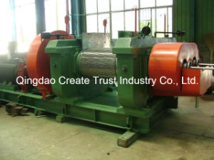 Rubber Cracker Mill /Rubber Cracking Mill for Rubber Powder Production pictures & photos