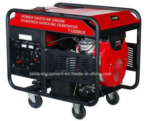 Honda Engine Powered 8.5kw Gasoline Generator (T13000GX) pictures & photos