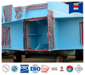 Large Span Steel Structure Truss Girder pictures & photos