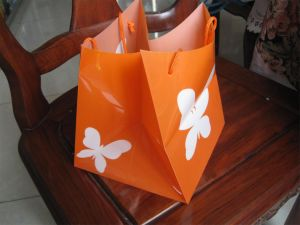 Newest Material & Newest Design PP Flowers Bags for Gift