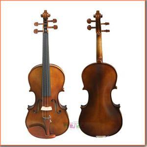 Quality Handmade Hot Sale for South Korea Antique Color Violin pictures & photos