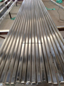 316L Stainless Steel Hexagonal Bar pictures & photos