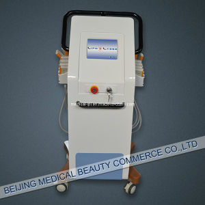 2014 Best 200MW 650nm 980nm Diode Laser Lipo Body Slimming Machine for Hot Sales! ! pictures & photos