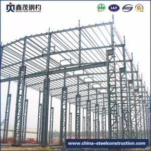 Steel Structure Warehouse Steel Construction Building Workshop pictures & photos