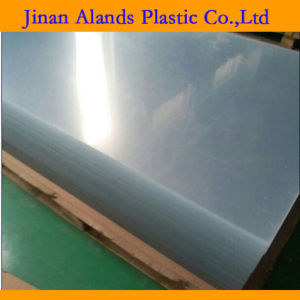 Solid Surface Transparent Acrylic Sheet PMMA Plastic pictures & photos