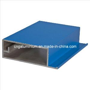 Aluminum Extrusion Profile Powder pictures & photos