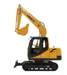 Compact Excavators