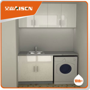 Practical Modern Bathroom Cabinet From China pictures & photos