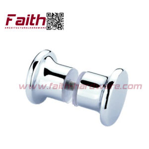 Excellent Quality Glass Door Knob (GKB. 001. BR) pictures & photos