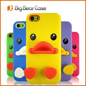 3D Animal Case for iPhone 5