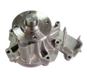 Machining Parts for Cars Good Quanlity Products Make in China pictures & photos