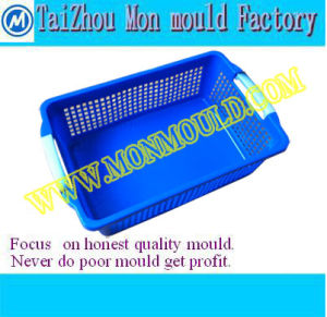 Hollow Box Mold for Injection Moulding Process pictures & photos