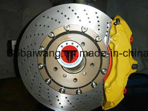 Disc for Mercedes Brake 9434210312 pictures & photos