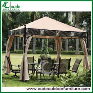 Iron Garden Tent with Canopy 3*3m