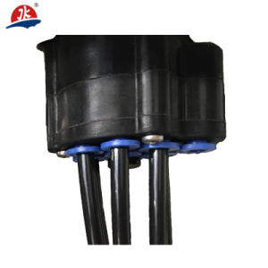 Hot Selling Water Treatment 12 Hole Electric Stager/Distributor