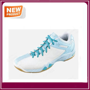 Wholesale Men′s Athletic Badminton Shoes Sport Shoes pictures & photos