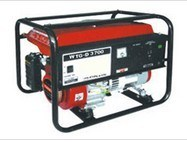 WTG-D Gasoline Generator Sets
