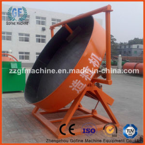Disk Granulator for Ceramic Sand pictures & photos