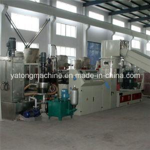 PE PP Granulator Machine pictures & photos
