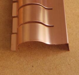Beryllium Copper EMC Gasket pictures & photos