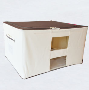 600d Polyester Oxford High Quality Home Collecting Container/Box pictures & photos