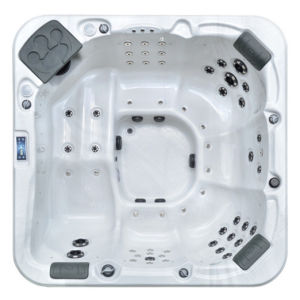 Superior Hot SPA Whirlpools, Whirlpool SPA Outdoor Whirlpooly pictures & photos