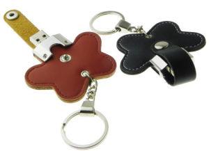 Leather USB Flash Drive VFD-4007 pictures & photos