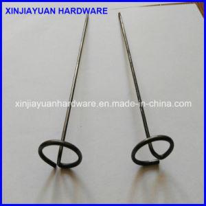 Galvanized Steel U Shape Wire SOD Staple, Landscape Staple pictures & photos