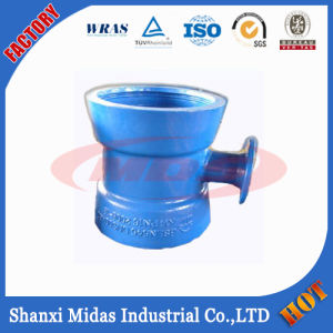 Ductile Iron Double Socket Reducer for Water Supply Project pictures & photos