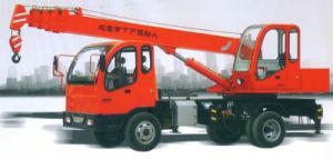 5 Tons Truck Crane QLY3050C