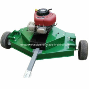 Ce Certificate ATV Trailer Mower Lawn Mower Cutting Width 42inch pictures & photos