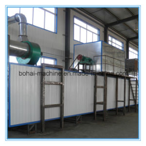 Bohai Washing & Drying Line After Painting for Steel Drum Production pictures & photos