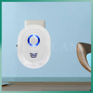 Wall Mounted Kj56 Ozone Air Purifier to Remove Smoke pictures & photos