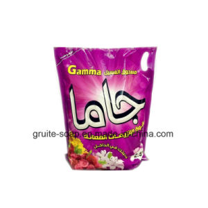 Jasmine Fragrance Laundry Detergent Soap Powder pictures & photos