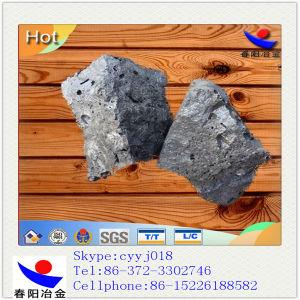Calcium Silicon Lump Ca28si55 in Steelmaking pictures & photos