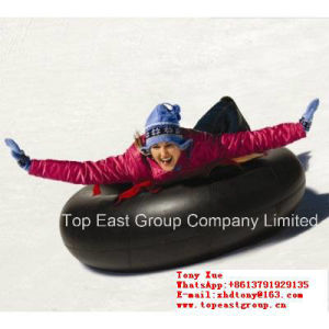 Snow Tube with Size 750-16 825-20 1000-20 1200-20 16.9-38 pictures & photos