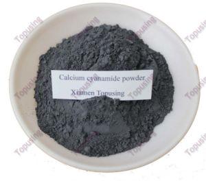 Calcium Cyanamide Powder pictures & photos
