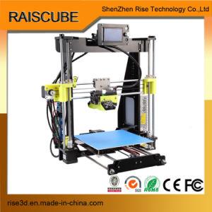Raiscube High Performance Reprap Prusa I3 FDM Desktop 3D Printer pictures & photos